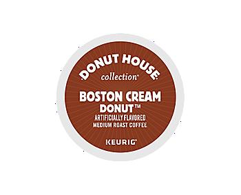 Boston Cream Donut Coffee