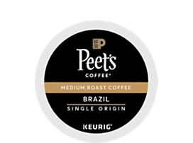 Brazil Minas Naturais Coffee