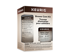 Keurig® Brewer Care Kit