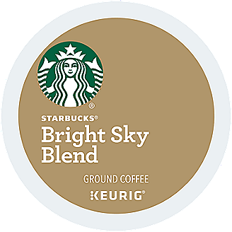 Bright Sky Blend Coffee