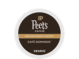 Cafe Domingo Coffee