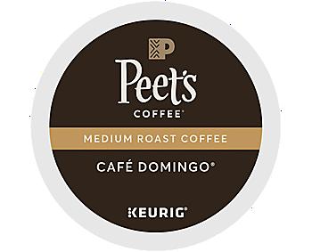 Cafe Domingo Coffee