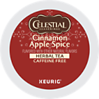 Cinnamon Apple Spice Herbal Tea