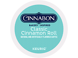 Classic Cinnamon Roll Coffee