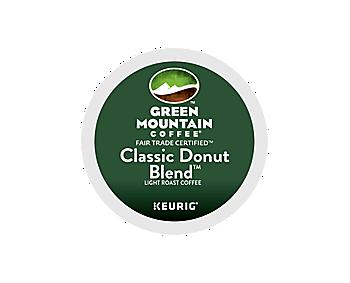 Classic Donut Blend™ Coffee