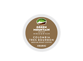 Colombia Tres Bourbon Reserve Coffee