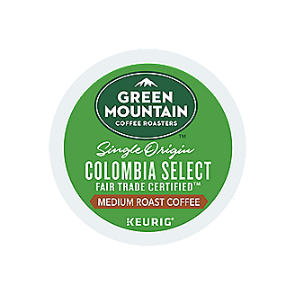 Colombian Fair Trade Select Coffee