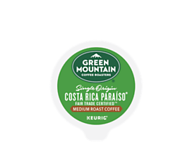 Costa Rica Paraiso? Coffee