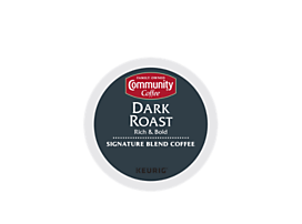 Dark Roast Signature Blend Coffee