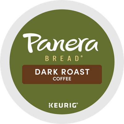 Panera Bread Dark Roast K-Cups