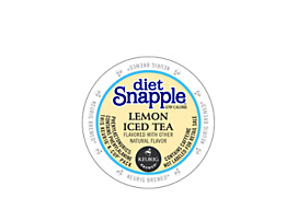 Diet Lemon Iced Tea