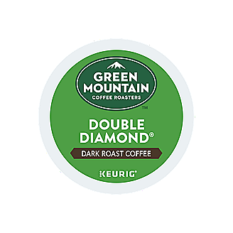 Double ♦♦ Diamond Coffee