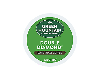 Double Diamond Coffee