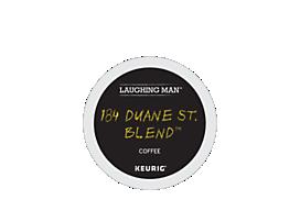 184 Duane St. Blend Coffee