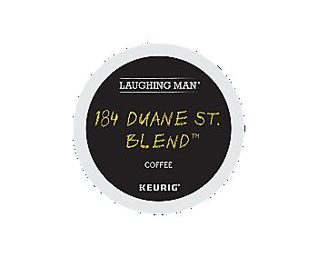 184 Duane St. Blend® Coffee