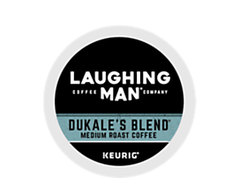 Dukale's Blend® Coffee,recyclable