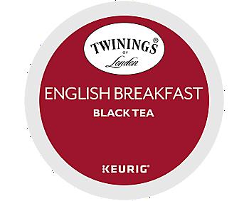 English Breakfast Tea