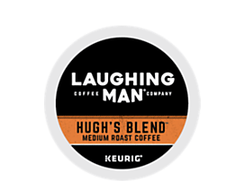 Hugh's Blend™ Coffee,recyclable