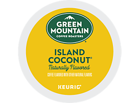 Island Coconut® Coffee