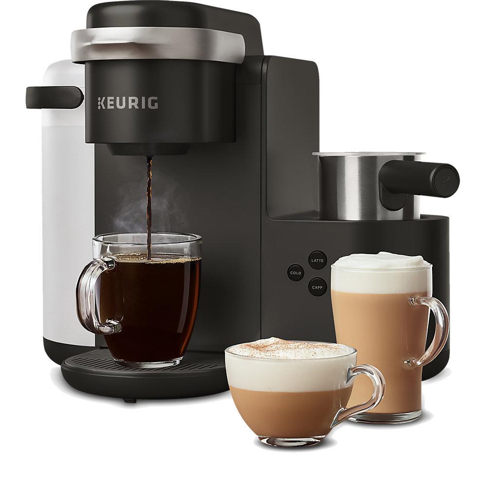 K Cafe Coffee Latte Cappuccino Maker 5000201735?$full$