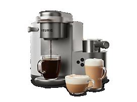 K-Café? Special Edition Single Serve Coffee, Latte & Cappuccino Maker