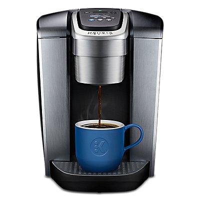 K Elite Single Serve Coffee Maker en general?$S7product$