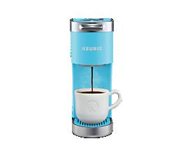 K-Mini Plus? Single Serve Coffee Maker