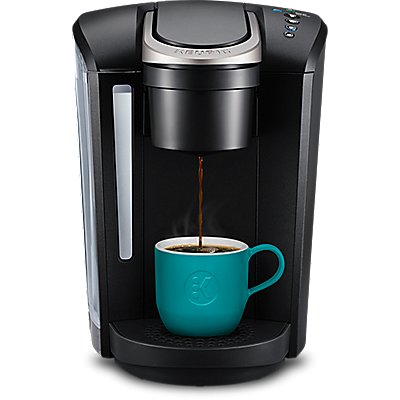 K Select Coffee Maker en general?$S7product$