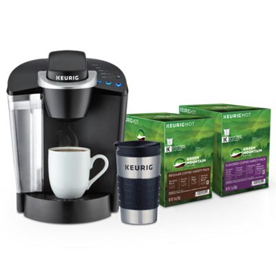 Keurig® K55 Back to School Bundle