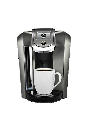Keurig 174 K575 Plus Series Coffee Maker Keurig 174 2 0 Single