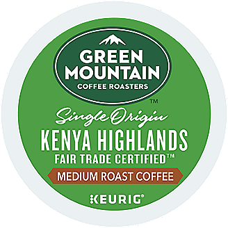 Kenya Coffee