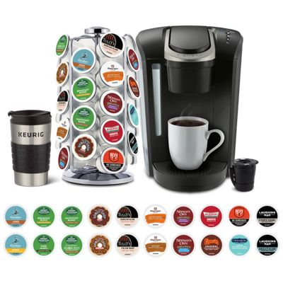 Keurig® K-Select™ Coffee Experience Bundle