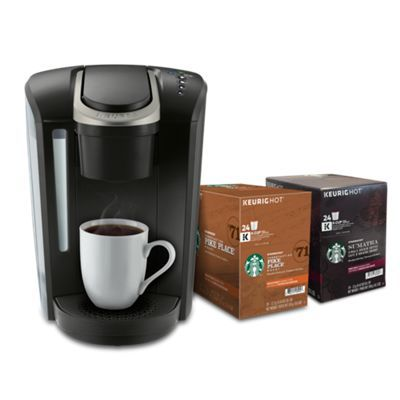 Keurig® K-Select™ Starbucks® Pod Bundle