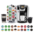 Keurig® K475 Coffee Experience Bundle