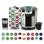 Keurig® K575 Coffee Experience Bundle