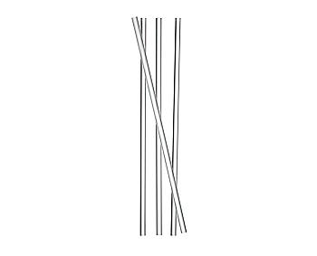 Tumbler Replacement Straws