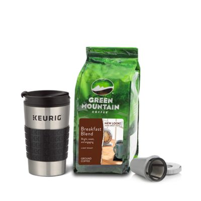 Bag & Brew Classic Series Bundle