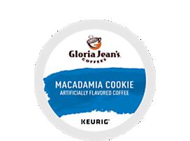 Macadamia Cookie Coffee