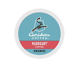 Mahogany Coffee