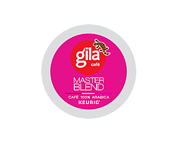 Master Blend Coffee