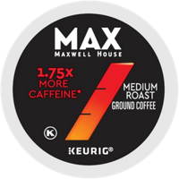 Maxwell House Max Boost 1.75x Coffee K-Cups