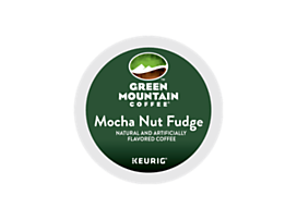Mocha Nut Fudge Coffee