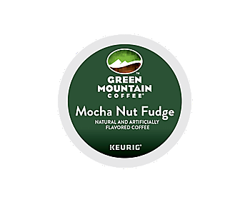 Mocha Nut Fudge Coffee