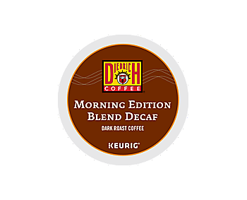 Morning Edition Blend® Decaf Coffee