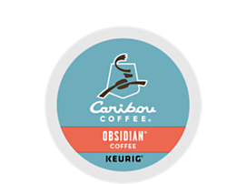 Obsidian® Coffee