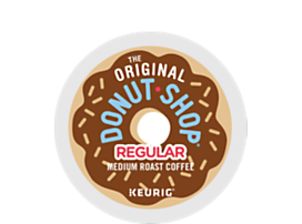Regular Coffee Value Pack