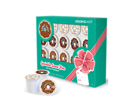 The Original Donut Shop® Gift Box