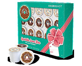 The Original Donut Shop® Gift Box