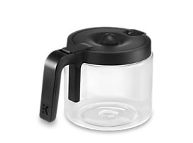 Replacement Carafe for K-Duo? Single Serve & Carafe Coffee Maker