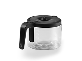 Replacement Carafe for K-Duo Essentials? Single Serve & Carafe Coffee Maker